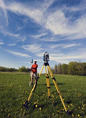 GPS rentals for survey